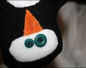 CUSTOM ORDER FOR CARTER   Skip the Penguin
