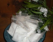 Variety All Natural Laundry Soap Sampler