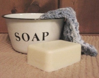 Simply Naked Goats Milk Soap