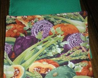 Salad Veggies Hot Pad