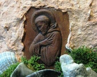 Saint Francis by the Sea - TREASURY ITEM