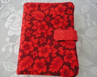 Kindle Fire or keyboard Ereader Cover with Pockets