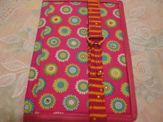color nook/ kindle2 /iPad mini/ nook hd  Ereader Cover with Pockets