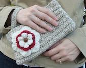 Crochet PATTERN - Lumber Jillian Purse Crochet PATTERN in PDF Format
