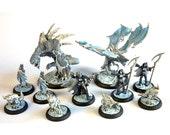 Legion of Everblight Army
