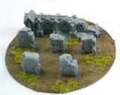 Graveyard Ruin