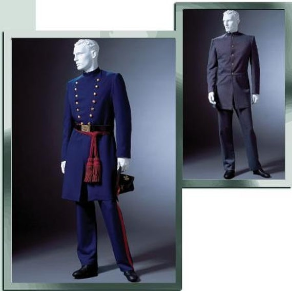 Civil War Clothing Men Uniform Civil War Mens
