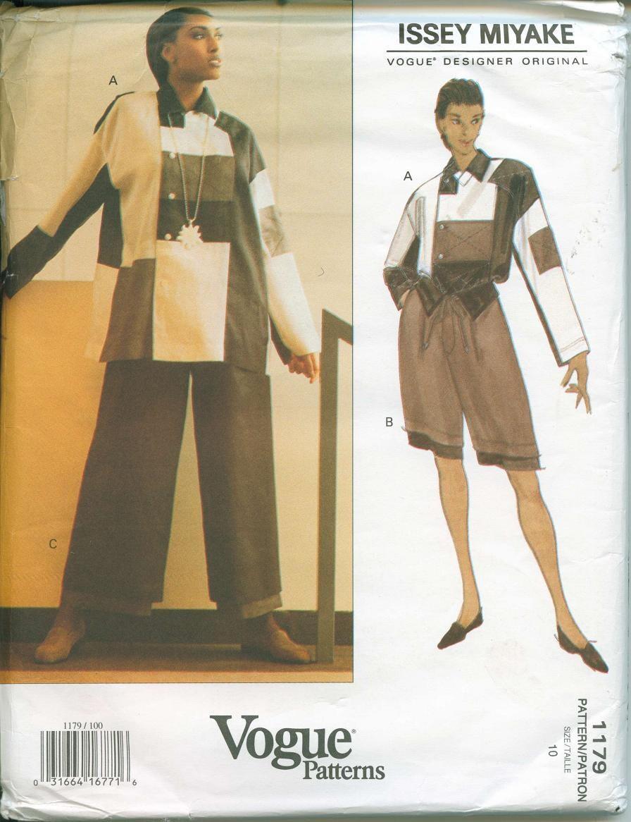 dress - Dossier designer issey miyake video