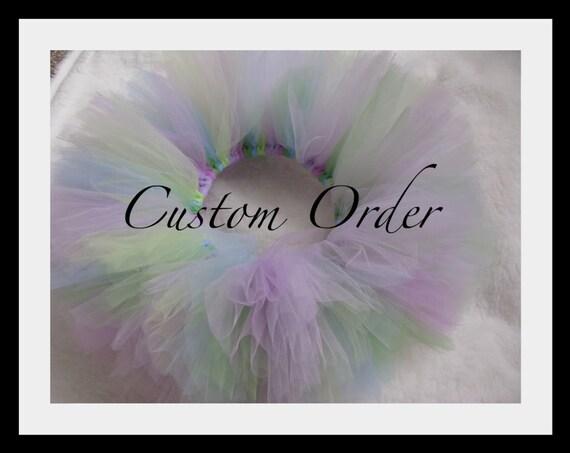 Custom Listing for lisamarm