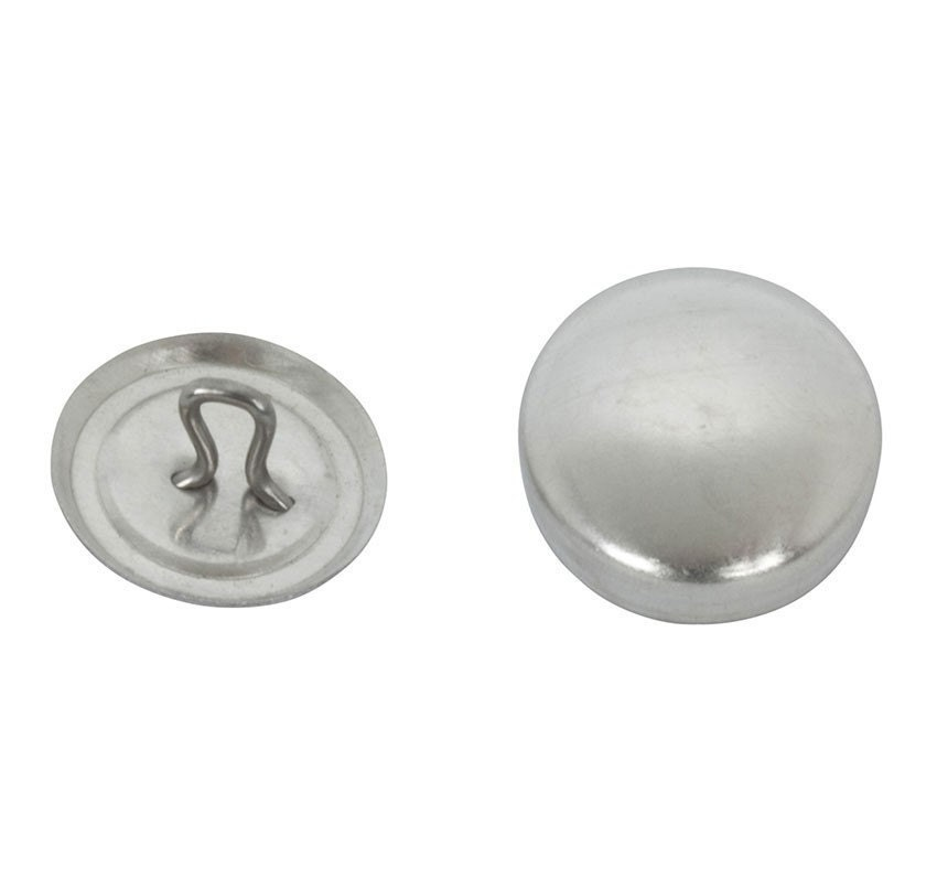 Size 36 hook back cover buttons 7 8 inch 50 from for Dritz craft cover button kit size 36