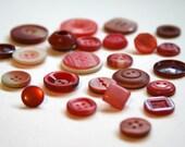 Vintage Buttons SALE
