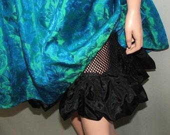 CUSTOM Fishnet Petticoat YOUR SIZE