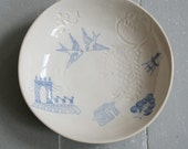 Brooklyn Chinoiserie Anything Goes Bowl
