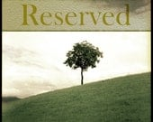 RESERVED ITEM - Swiss Tree, for printsbypeapod