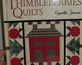 At Home with Thimbleberries Quilts used book