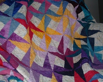 quilt Dragonfly Dance