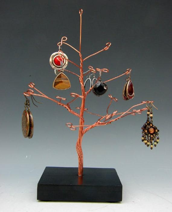 Jewelry tree display holder - SM1
