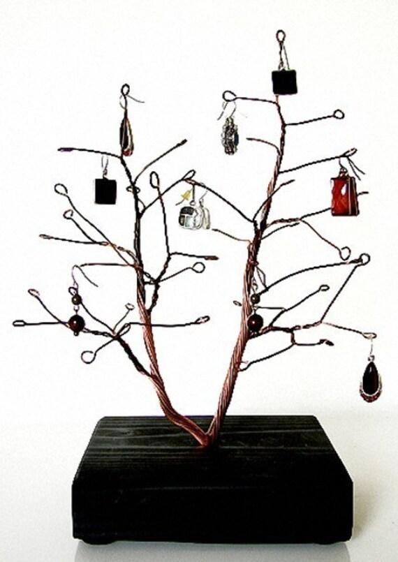 Jewelry Tree  Display JTD-1