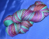 Aberforth, Hand-Painted Superwash Merino Sock Yarn