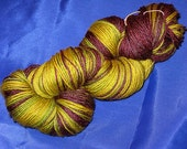 Susan Bones, Hand-Painted Superwash Merino Sock Yarn