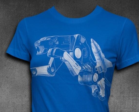Ravage T-shirt Womens Tshirt Softstyle