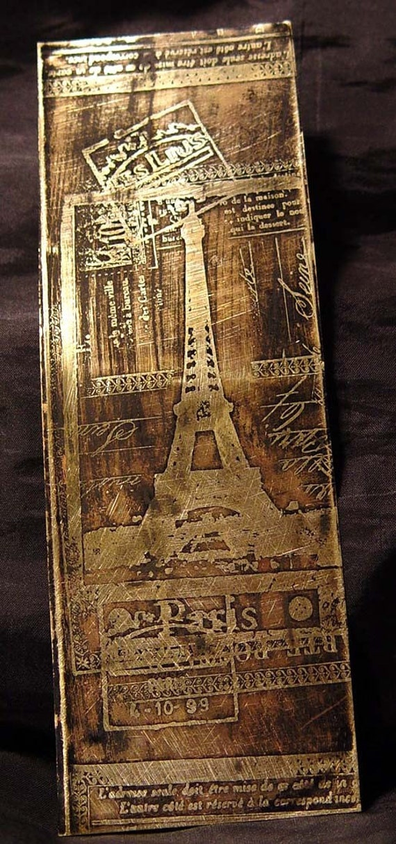 Belle Eiffel Paris - Reserved for aries23