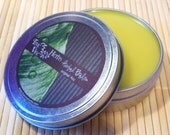 Comfrey Infused Herbal Healing Balm with Lavender and Tea Tree