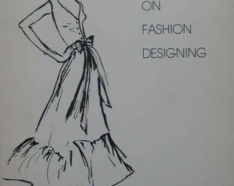 Andre D'Aulan Fashion Designing Book