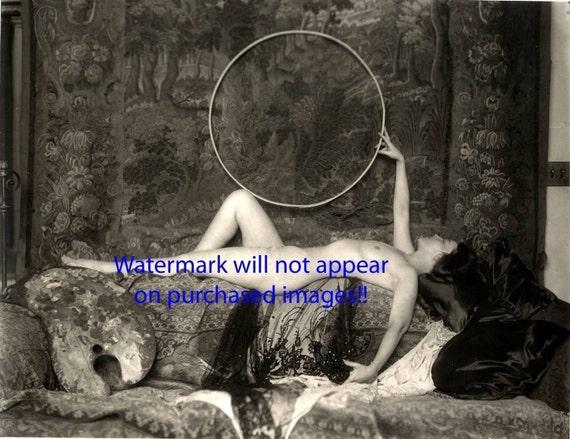 онлайн ретро фото эротика