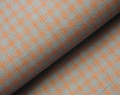Plaid Homespun Fabric | Plaid Fabric | Primitive Fabric | Edna Country Patchwork Basics E3DN | Sold By The Yard
