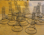 Metal Bed Springs Listing Is For 4