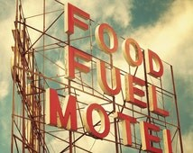 Popular items for vintage motel sign on etsy for Colfax motor lodge colfax ca