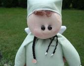 Surgeon angel