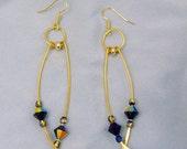 Midnight Dance Earrings
