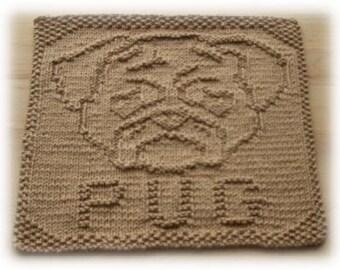 Pug Cloth