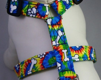 Dog Harness - Hippie Pup