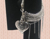 Big Heart Chainy Chains