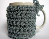 Wool Coffee Mug Cozy