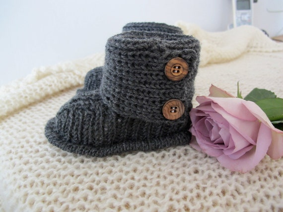how to clean your knitted ugg boots