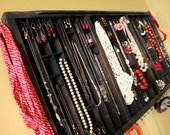 Wall Hanging Printers Drawer Jewelry Display