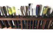 Printer drawer Tool Display