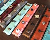 Multi-purpose Decorative Hanging Storage Rack