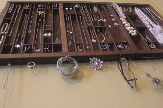 Elegant Jewelry Display
