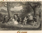 Victorian Children's Amusements From Godey's Lady's Book ebook pdf file