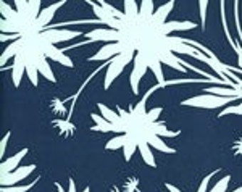 Joel Dewberry Blackeyed Susan Deep Water Quilting Fabric from Chestnut Hill  --SALE--