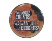 All the Cookies Button