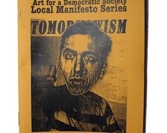 Tomorrowism Manifesto