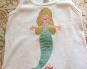 Reserved Miss Mermaid for DubinSkyB