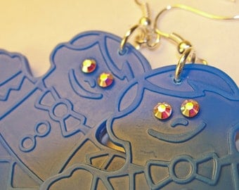 Candyland Earrings