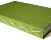 spring green book